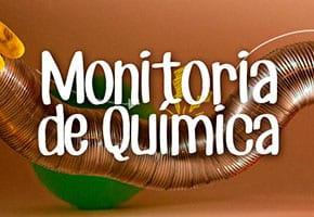 Monitoria: Óxidos