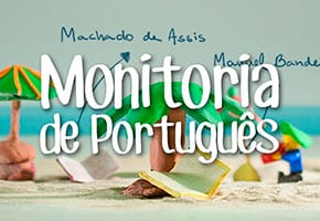 Monitoria: Classes Gramaticais - Pronome